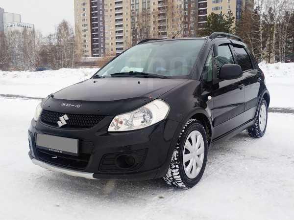 Suzuki SX4, 2012 год, 580 000 руб.
