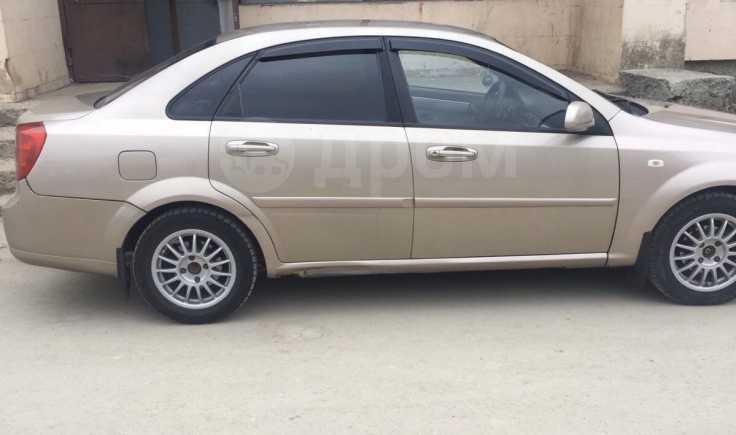 Chevrolet Lacetti, 2005 год, 200 000 руб.