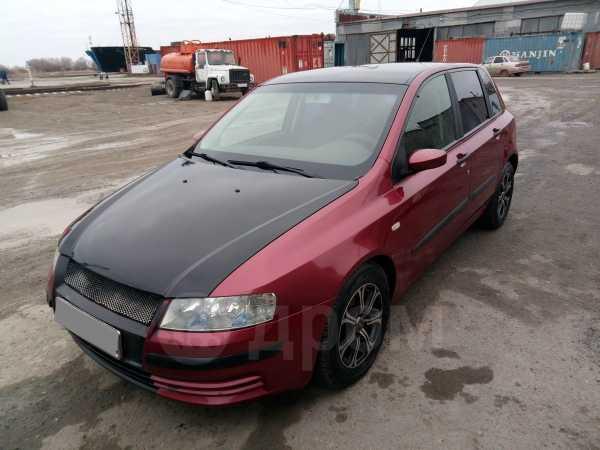 Fiat Stilo, 2001 год, 200 000 руб.