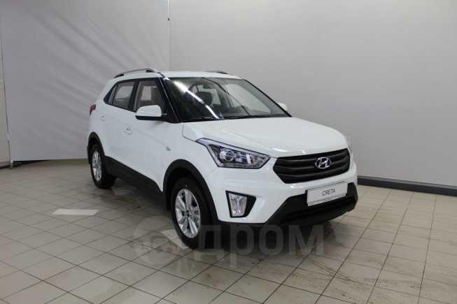 Hyundai Creta, 2019 год, 1 455 000 руб.
