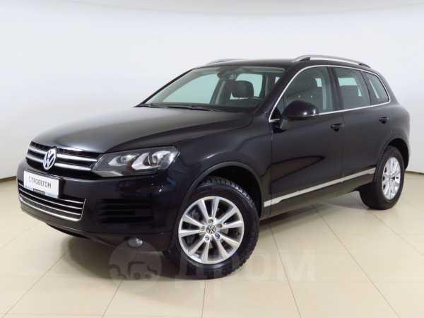 Volkswagen Touareg, 2010 год, 1 169 000 руб.