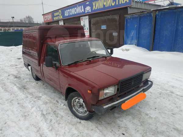 ИЖ 2717, 2012 год, 85 000 руб.