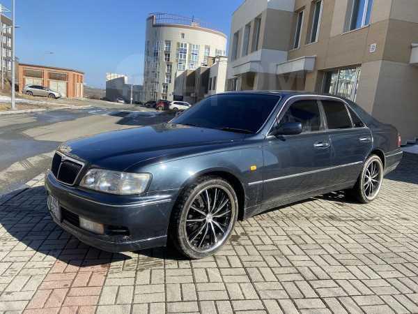 Nissan Cima, 2000 год, 425 000 руб.