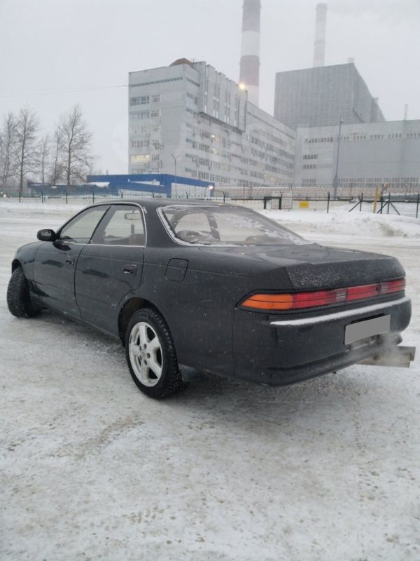 Toyota Mark II, 1994 год, 185 000 руб.