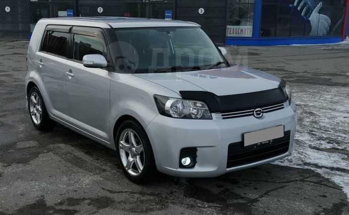 Toyota Corolla Rumion, 2009 год, 550 000 руб.