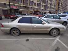 Краснодар Clarus 2001