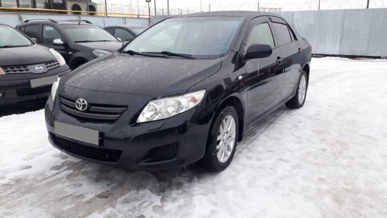 Toyota Corolla, 2010 год, 539 000 руб.