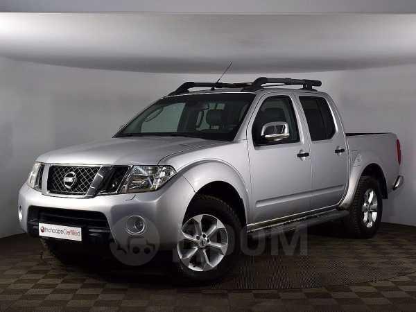 Nissan Navara, 2012 год, 755 000 руб.