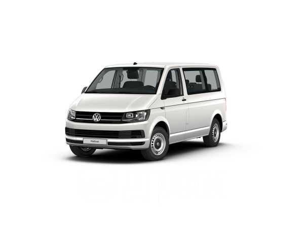 Volkswagen Multivan, 2020 год, 6 009 041 руб.