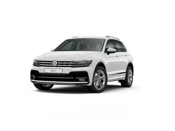 Volkswagen Tiguan, 2020 год, 2 825 900 руб.
