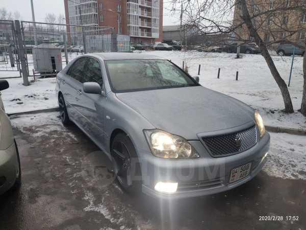 Toyota Crown, 2004 год, 399 000 руб.