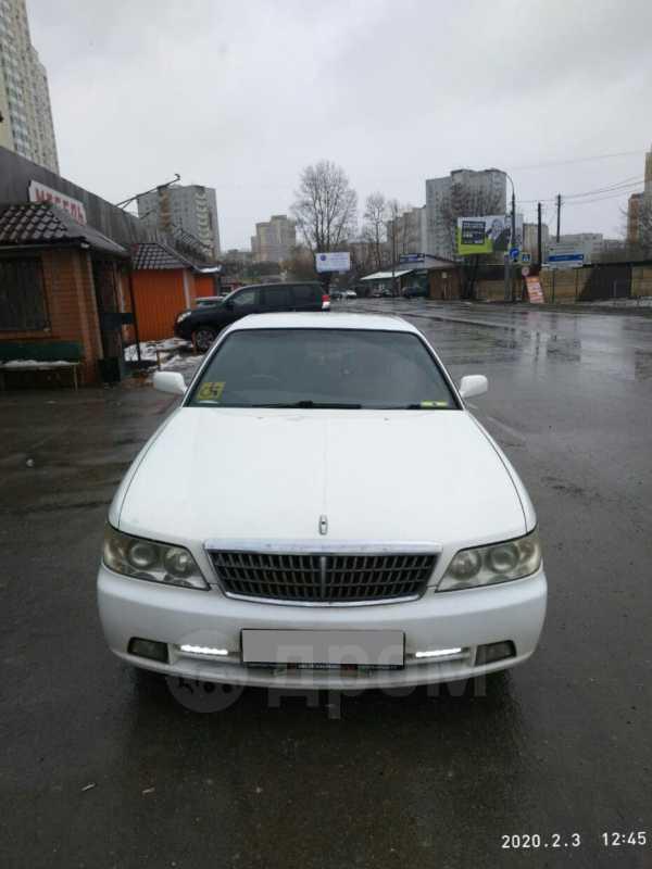 Nissan Laurel, 2001 год, 295 000 руб.