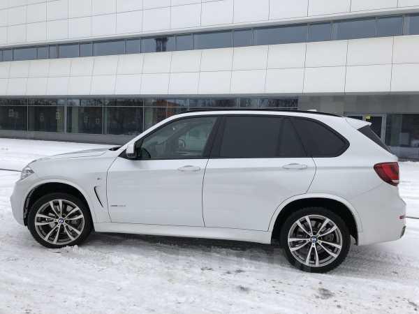 BMW X5, 2016 год, 2 870 000 руб.