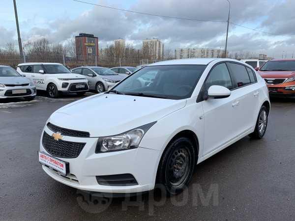 Chevrolet Cruze, 2012 год, 397 800 руб.