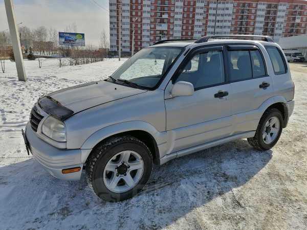 Suzuki Grand Vitara, 1999 год, 389 000 руб.
