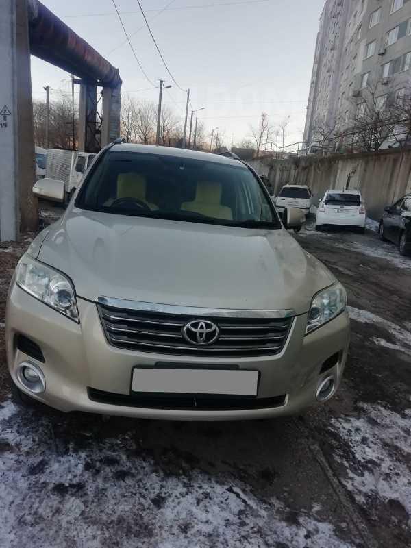 Toyota Vanguard, 2007 год, 850 000 руб.