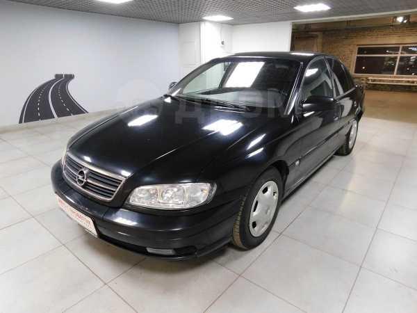 Opel Omega, 2000 год, 115 000 руб.