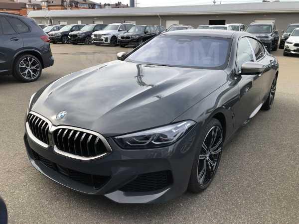 BMW 8-Series, 2020 год, 9 843 200 руб.