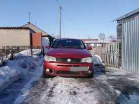 Белово Albea 2008