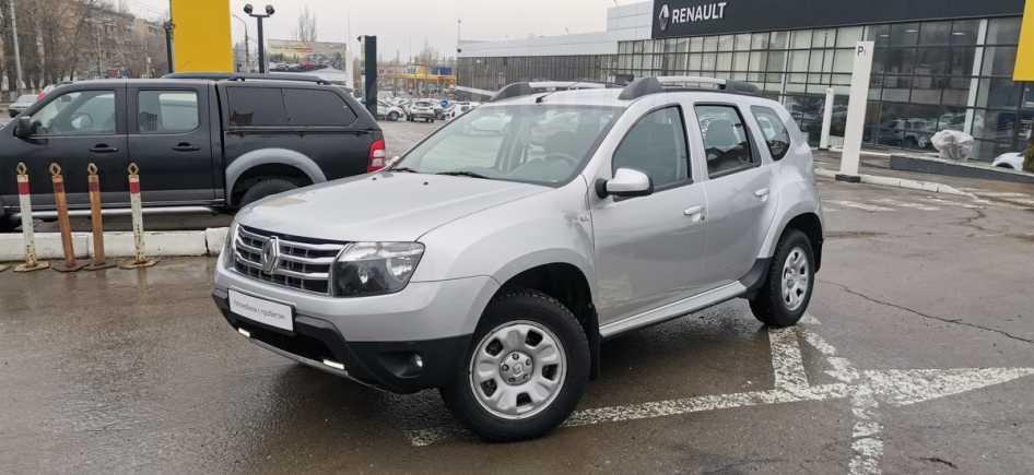 Renault Duster, 2013 год, 639 000 руб.
