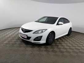 Уфа Mazda6 2012