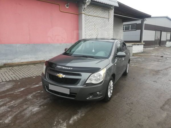 Chevrolet Cobalt, 2014 год, 330 000 руб.