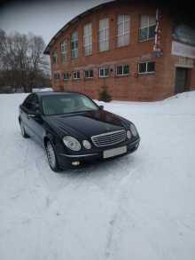 Омск E-Class 2005