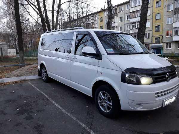 Volkswagen Caravelle, 2010 год, 849 000 руб.