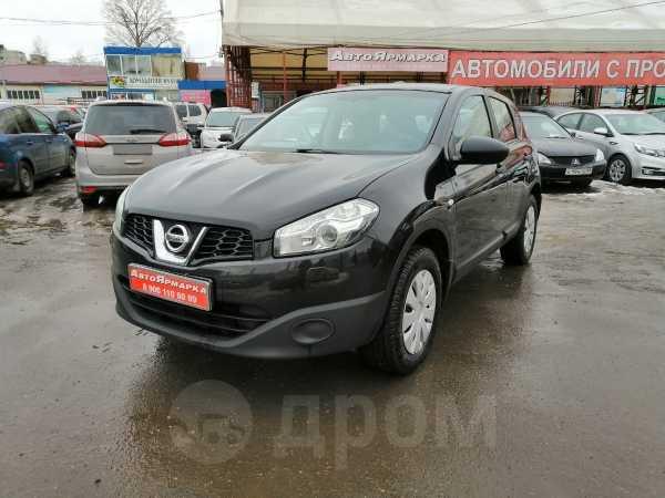 Nissan Qashqai, 2013 год, 598 000 руб.