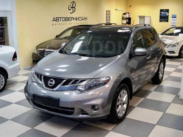 Nissan Murano, 2013 год, 830 000 руб.