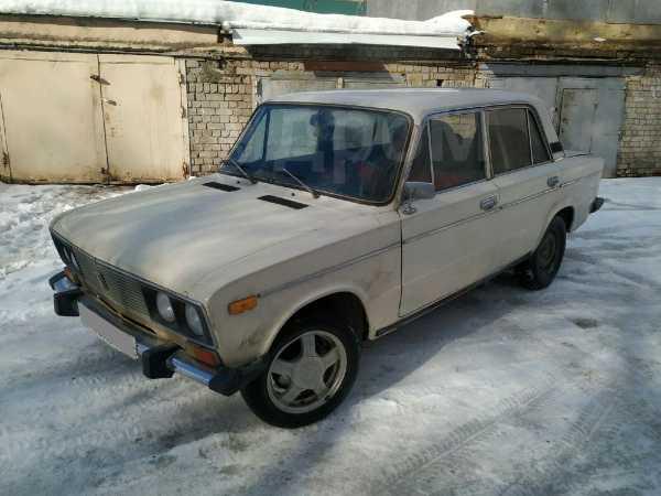 Лада 2106, 1988 год, 38 000 руб.