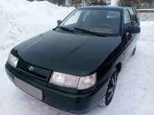 Томск 2111 2003