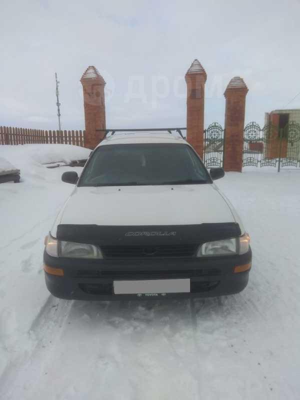 Toyota Corolla, 1995 год, 145 000 руб.