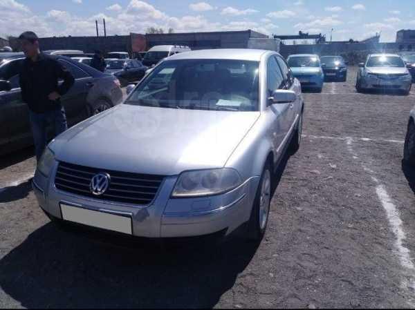 Volkswagen Passat, 2001 год, 170 000 руб.