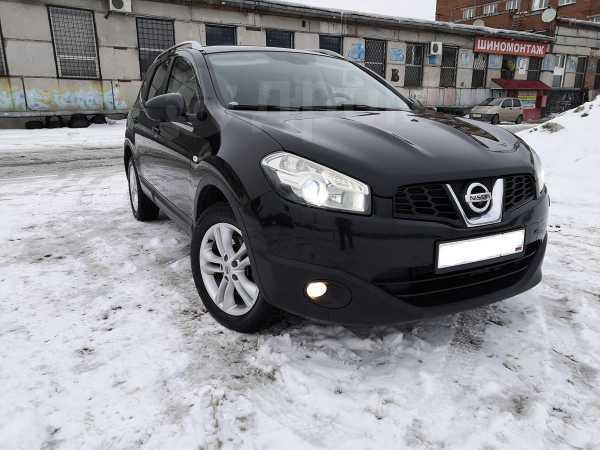 Nissan Qashqai+2, 2013 год, 845 000 руб.