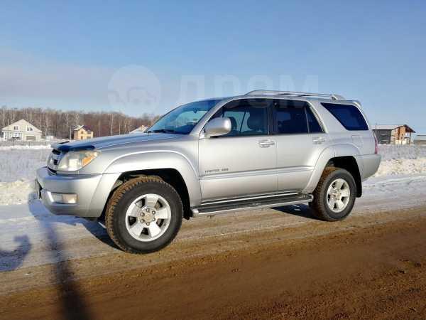 Toyota 4Runner, 2004 год, 985 000 руб.
