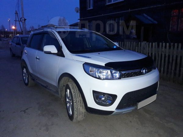 Great Wall Hover M4, 2013 год, 410 000 руб.