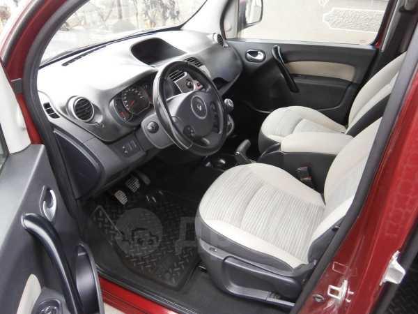 Renault Kangoo, 2011 год, 520 000 руб.