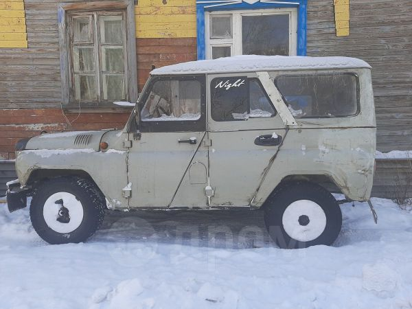 УАЗ 3151, 2001 год, 80 000 руб.