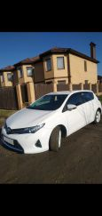 Toyota Auris, 2013 год, 555 000 руб.