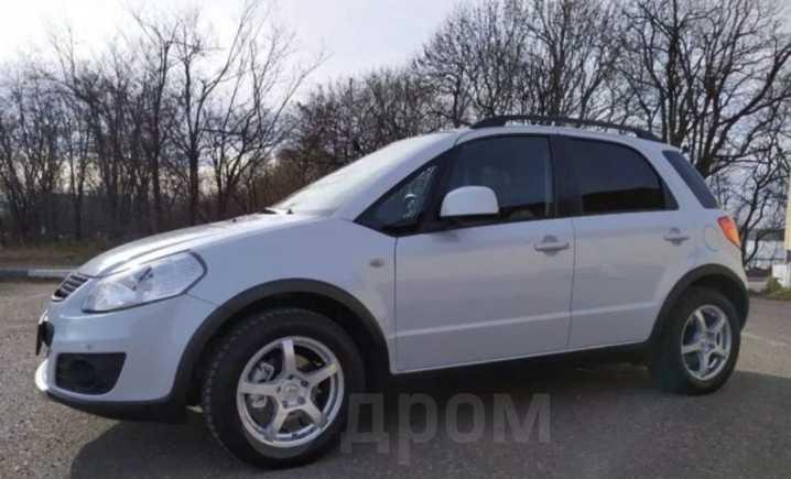 Suzuki SX4, 2014 год, 665 000 руб.