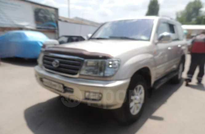 Toyota Land Cruiser, 2000 год, 950 000 руб.