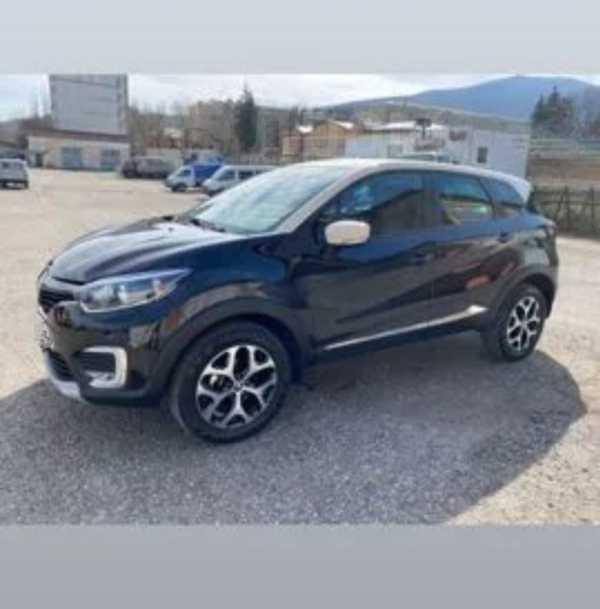 Renault Kaptur, 2018 год, 865 000 руб.