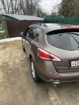 Nissan Murano, 2012 год, 760 000 руб.