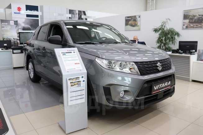 Suzuki Vitara, 2020 год, 1 431 990 руб.