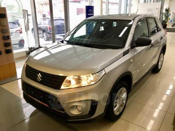 Suzuki Vitara, 2020 год, 1 431 190 руб.