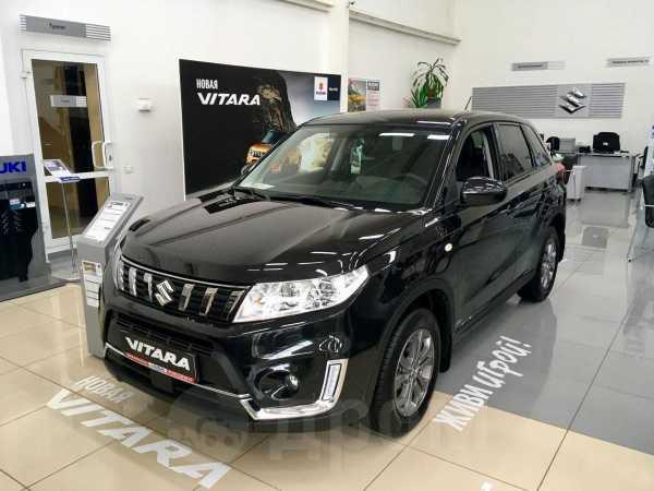 Suzuki Vitara, 2020 год, 1 783 800 руб.
