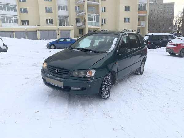 Toyota Picnic, 1999 год, 179 000 руб.