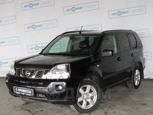 Nissan X-Trail, 2008 год, 470 000 руб.
