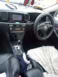 Toyota Corolla Fielder, 2004 год, 345 000 руб.